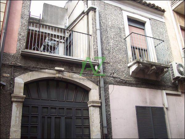 Casa Singola a Centro, Misterbianco