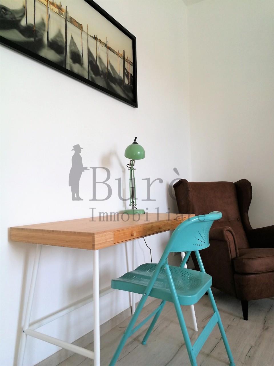 Stanza / posto letto arredato in affitto Rif. 6753362