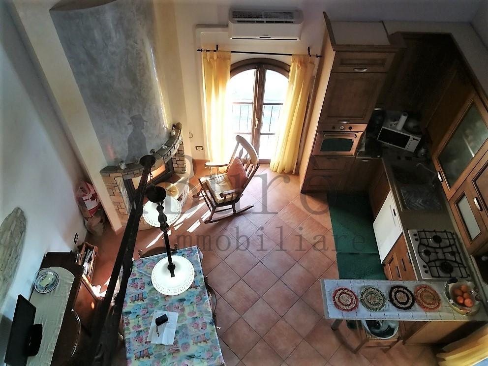 Villetta a schiera ristrutturato in vendita Rif. 9418759