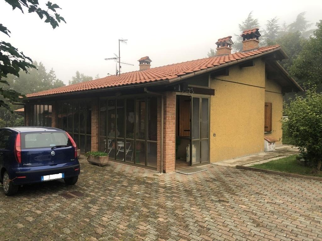 Casa Indipendente in ottime condizioni arredato in vendita Rif. 11221687