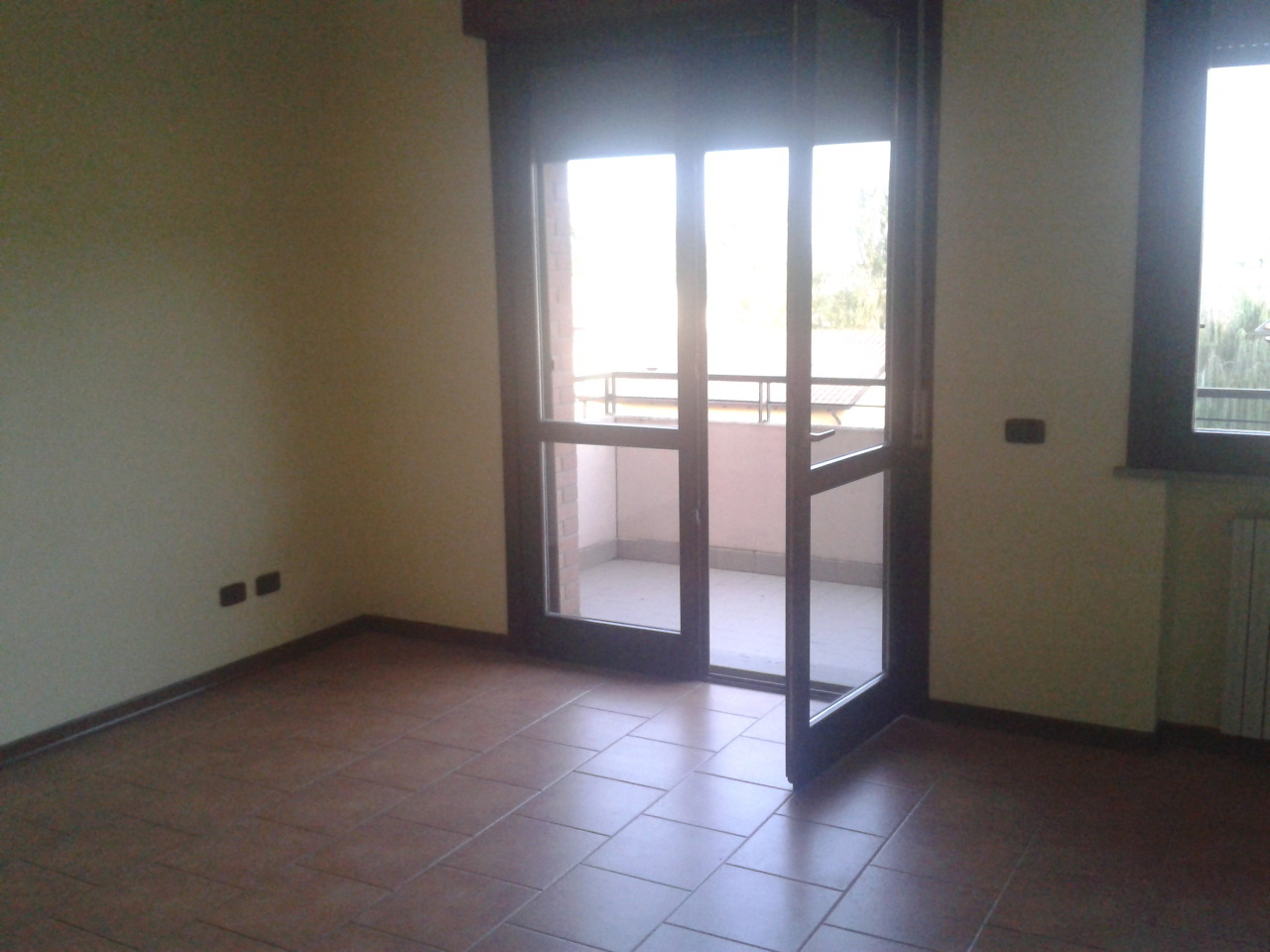 Appartamento - 2 camere a Fontevivo