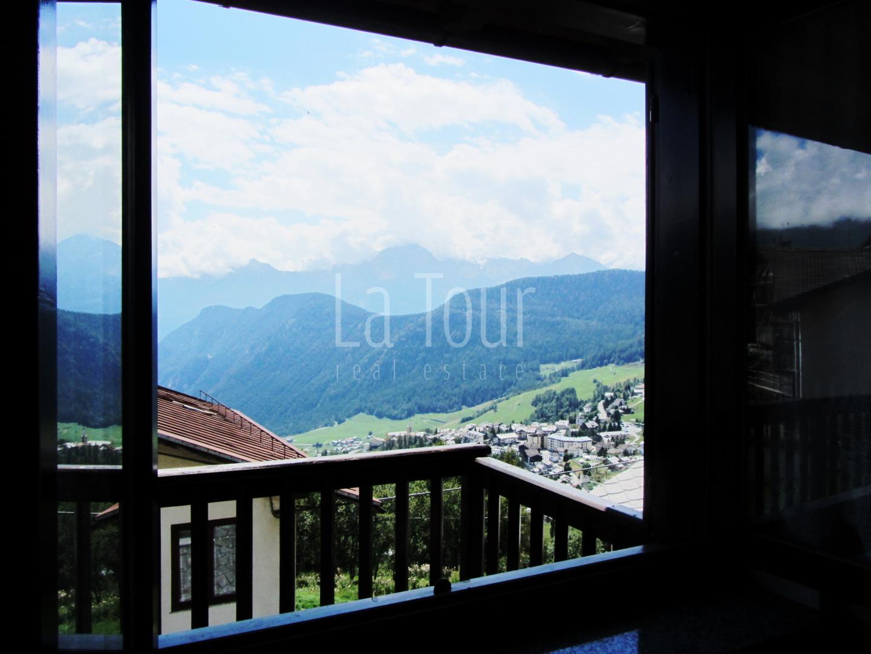 finestra con vista