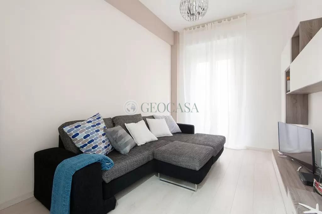 Appartamento in affitto a La Spezia, 3 locali, prezzo € 500 | PortaleAgenzieImmobiliari.it