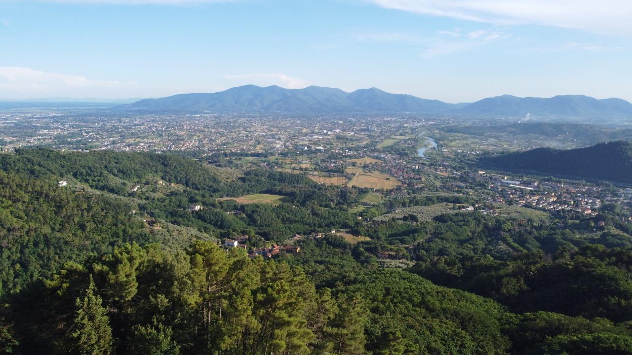 Casa colonica Lucca Ponte a Moriano IA00534 img 57