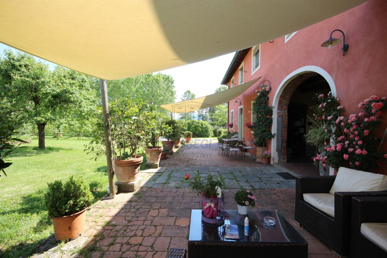 IA01557 Lucca Monte S. Quirico