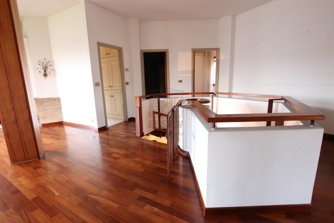 Villa singola Lucca S. Concordio IA01357 img 18