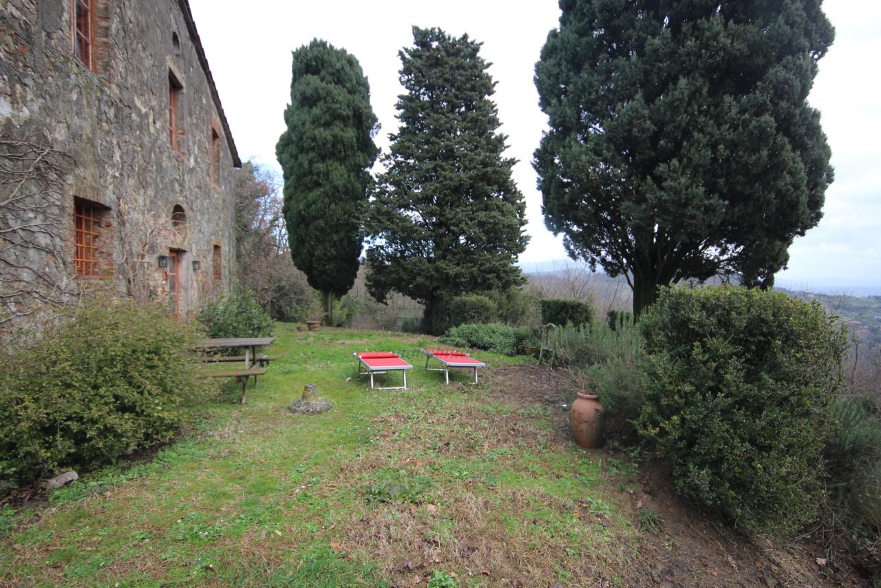 Casa colonica Lucca Monte S. Quirico IA01400 img 5