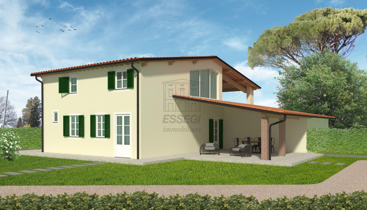 IA02455 Lucca Monte S. Quirico