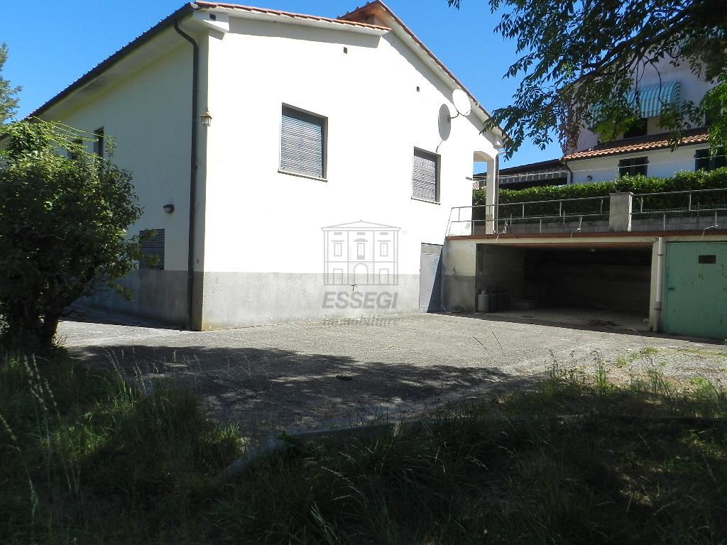 Villa singola Lucca Monte S. Quirico IA03402 img 15