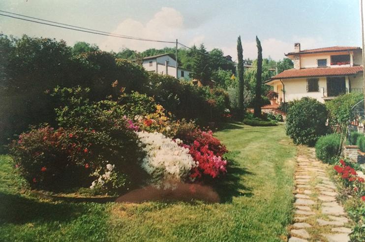 Villa singola Piazza al Serchio IA00440 img 53