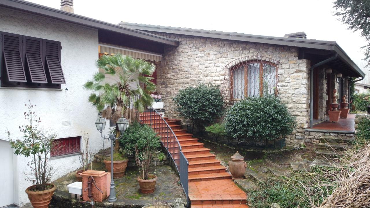 Villa singola Lucca IA03414 img 2