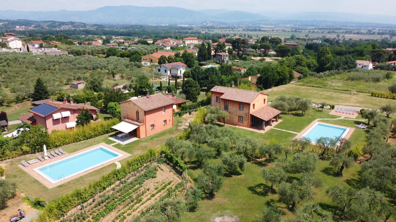 Villa singola Capannori IA01790 img 16