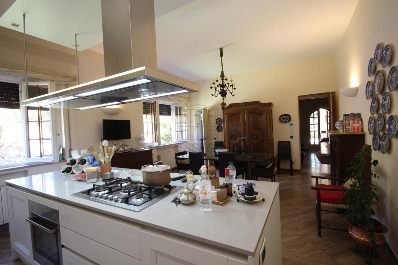 Villa singola Lucca Monte S.Quirico IA01650 img 10