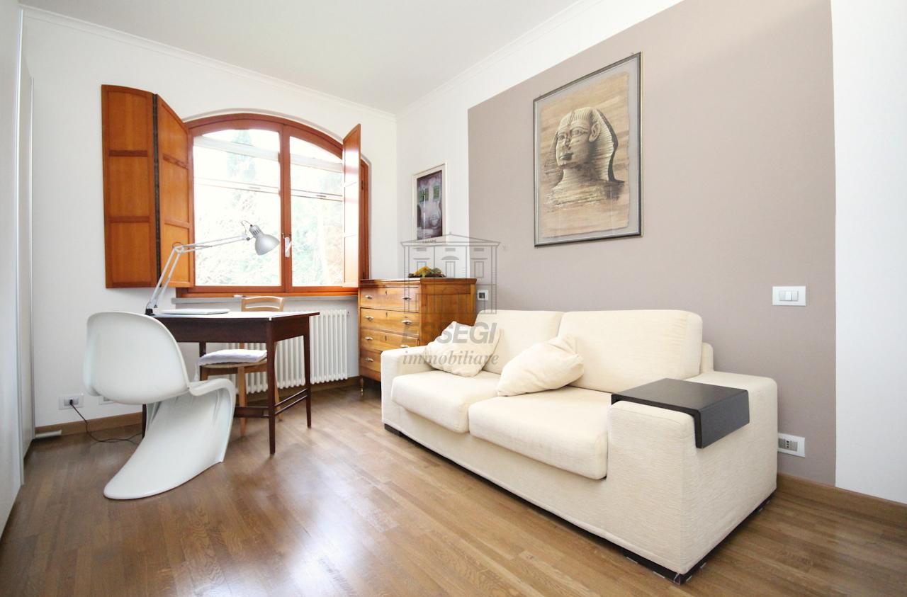 Appartamento Lucca Monte S.Quirico IA00243 img 13