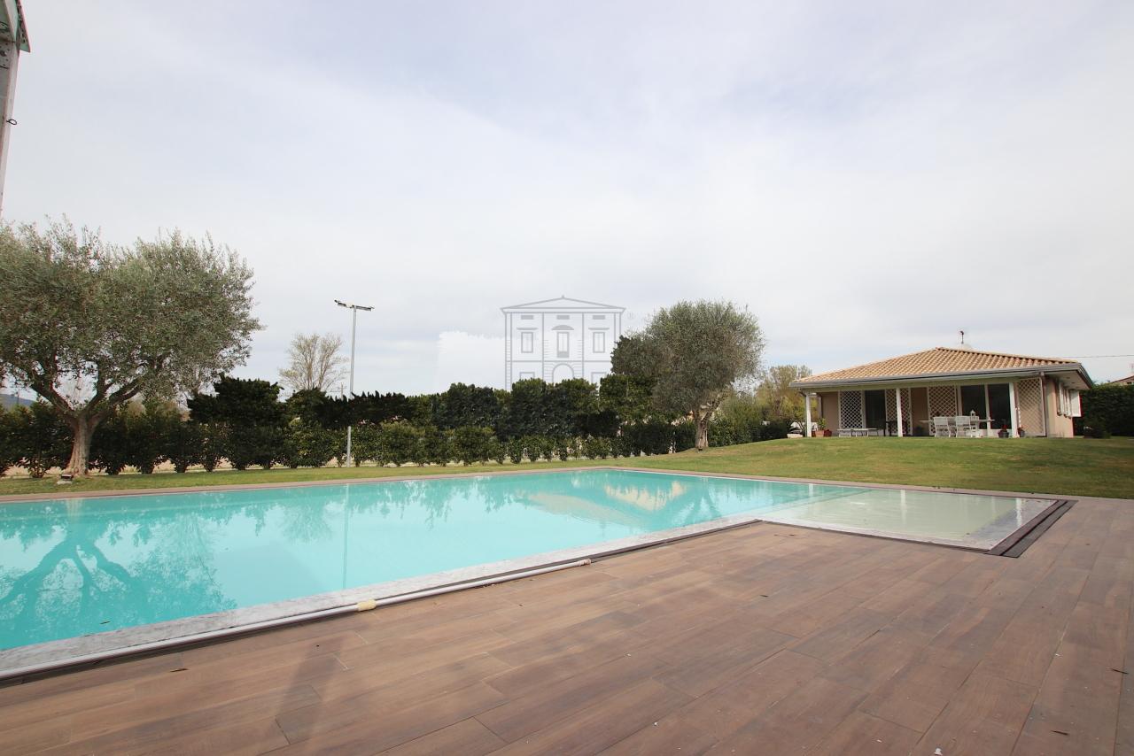 Villa singola Lucca IA01312 img 51