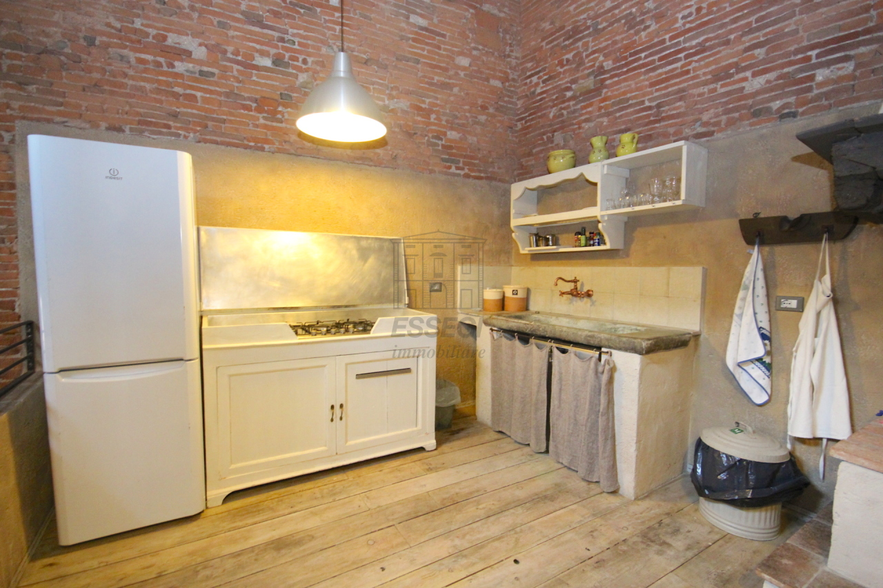 Appartamento Lucca Centro storico IA02850 img 31