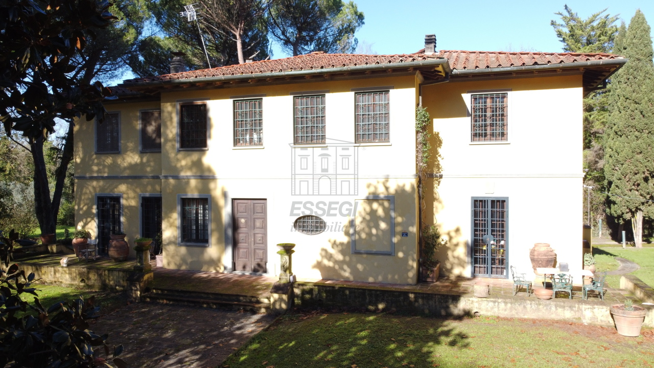 Villa singola Lucca IA01493 img 43
