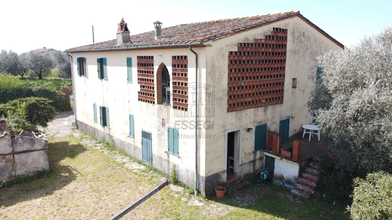 Casa colonica Lucca IA03394 img 2