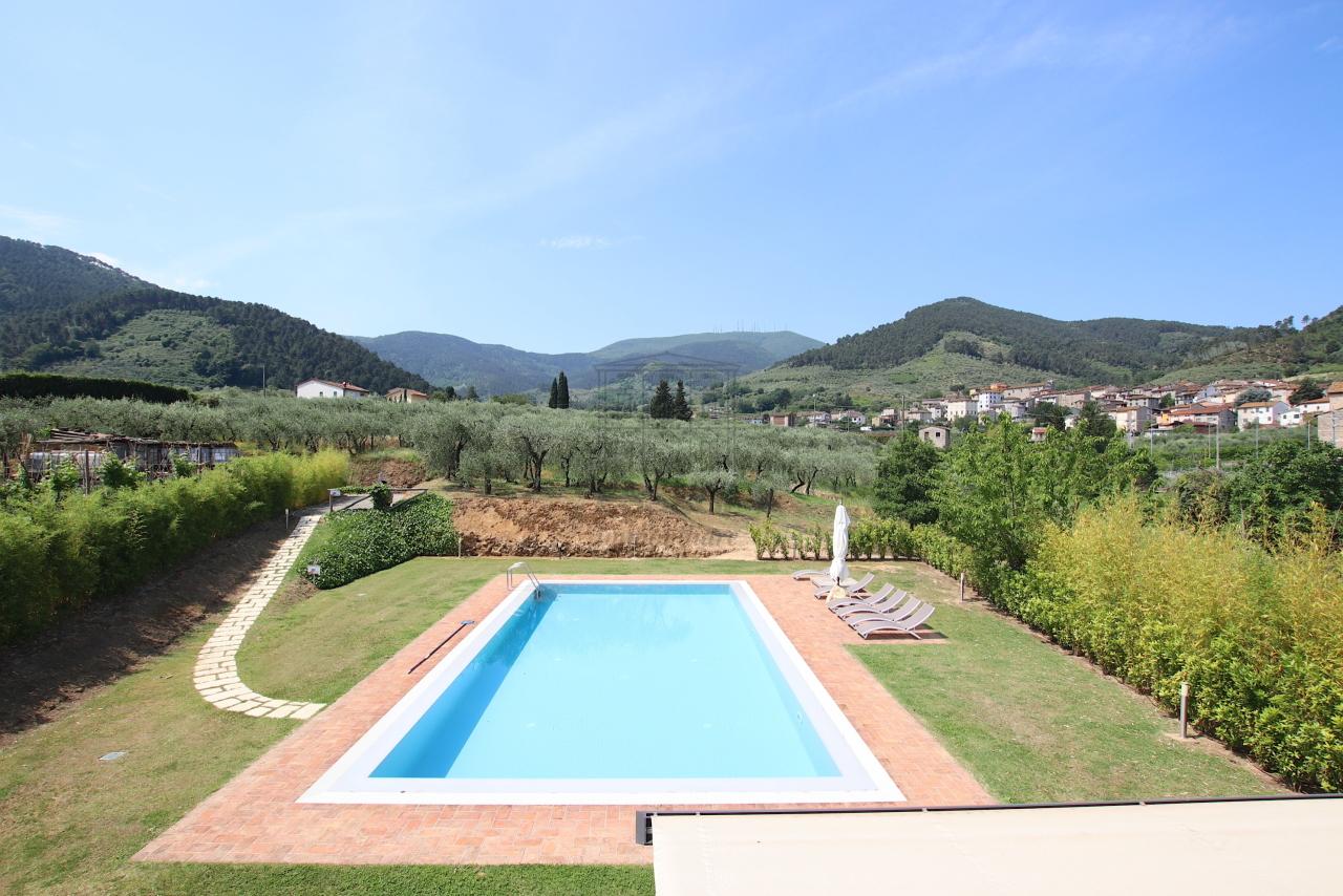 Villa singola Capannori IA01790 img 94