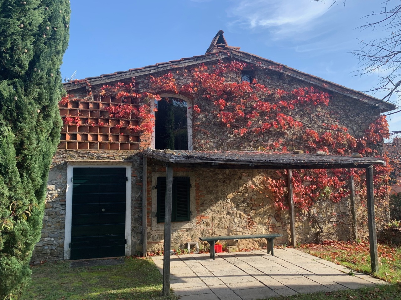 IA03418 Lucca Monte S. Quirico