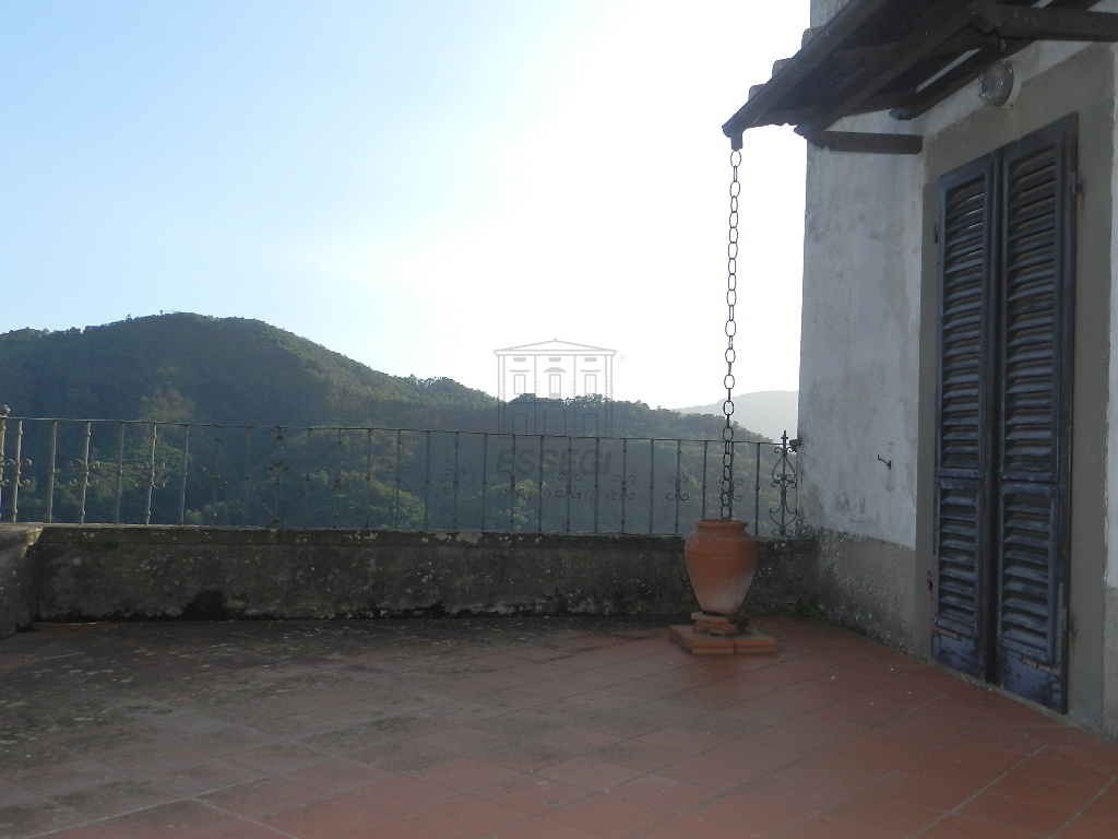 Villa antica Bagni di Lucca IA03393 img 22