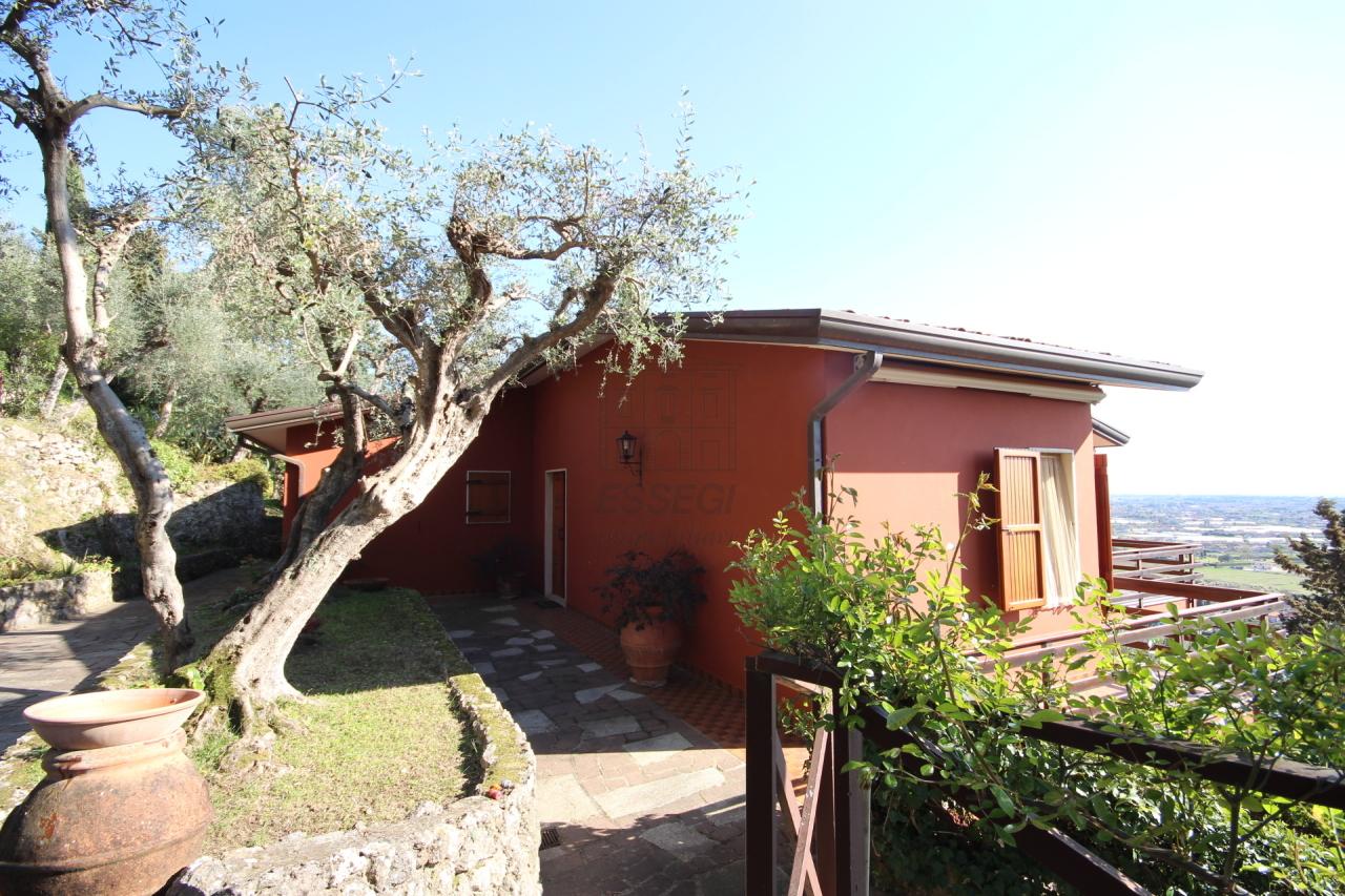 Villa singola Camaiore Capezzano Pianore IA03306 img 25