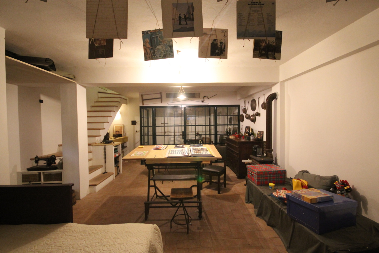 Appartamento Lucca S. Anna IA01308 img 14
