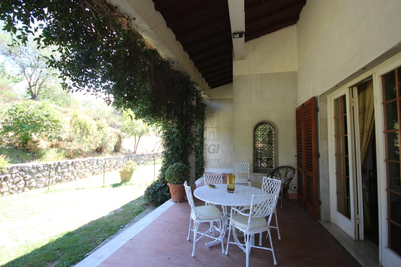 Villa singola Lucca Monte S.Quirico IA01650 img 4