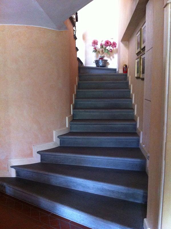 Villa singola Piazza al Serchio IA00440 img 6