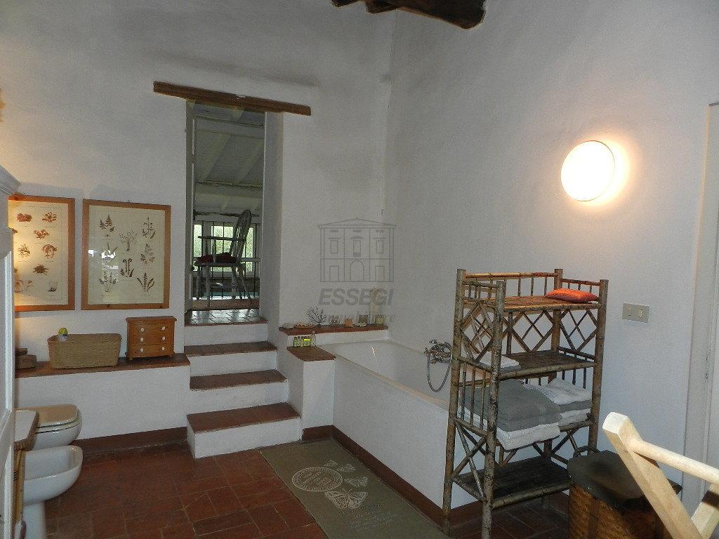 Casa colonica Lucca Monte S. Quirico IA03418 img 18