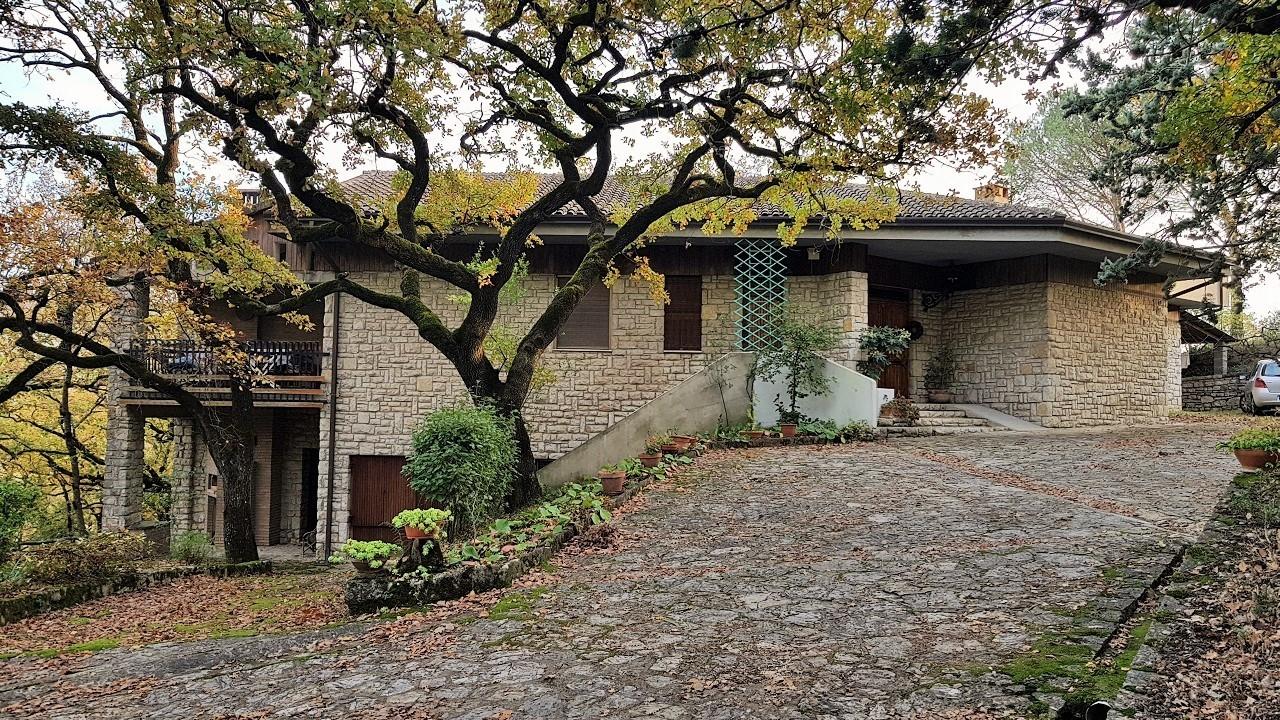 Villa - Unifamiliare a Mantignana, Corciano
