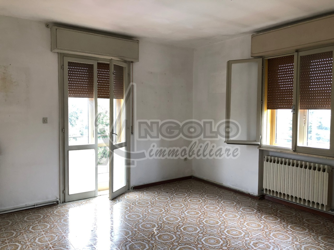 APPARTAMENTI  - in condominio a S.ta MARIA MADDALENA, Occhiobello