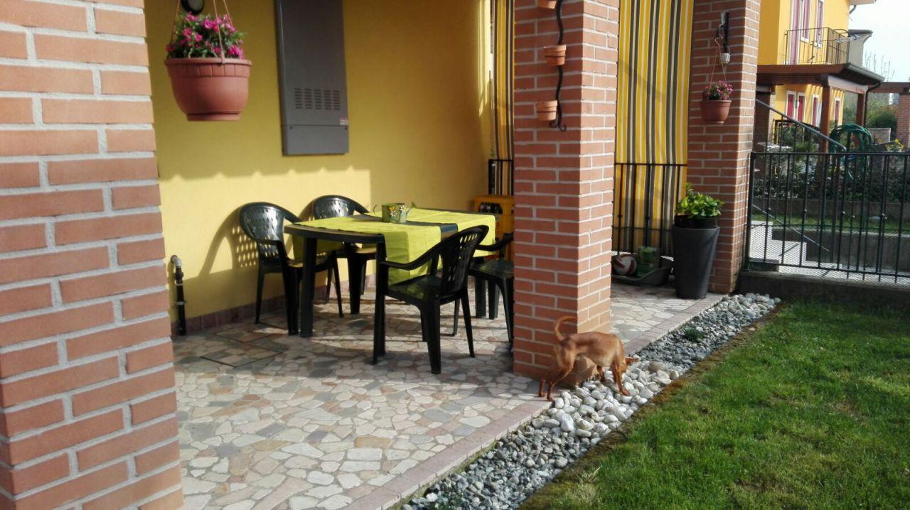 Appartamento in vendita a Lonigo, 2 locali, prezzo € 99.000 | CambioCasa.it