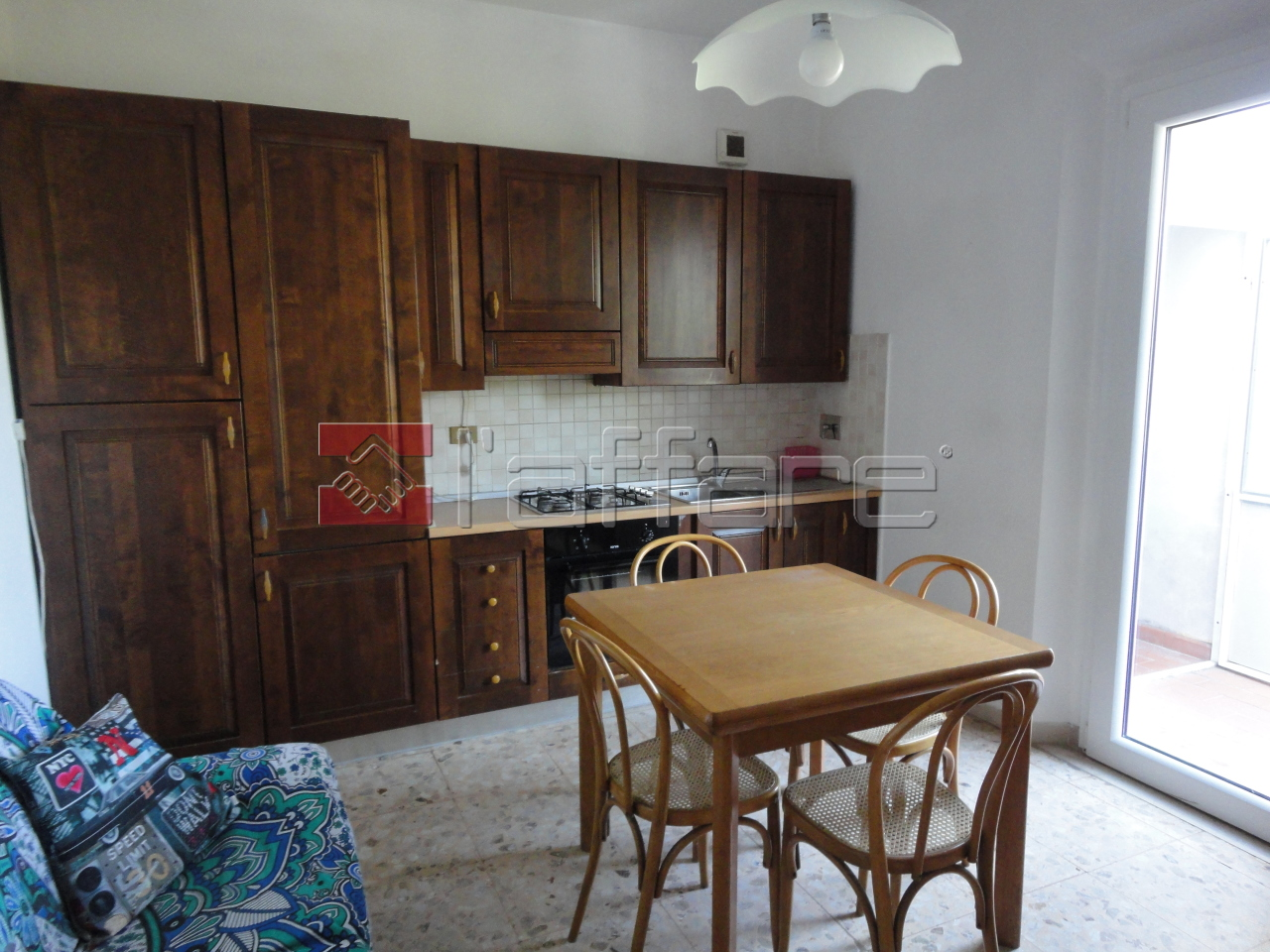 Appartamento - Trilocale a Le Melorie, Ponsacco