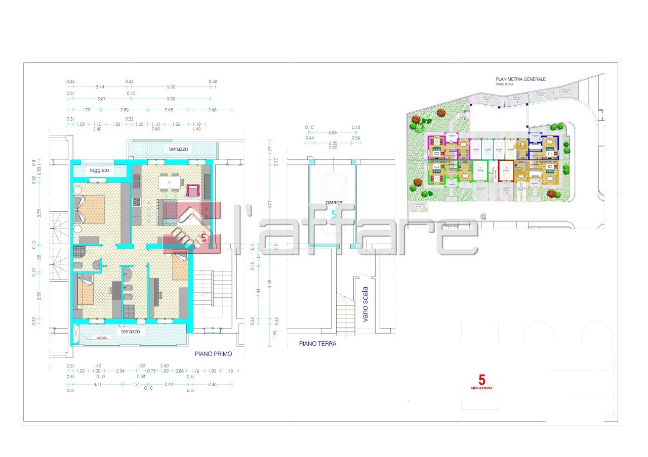 Appartamento in vendita Rif. 4143915