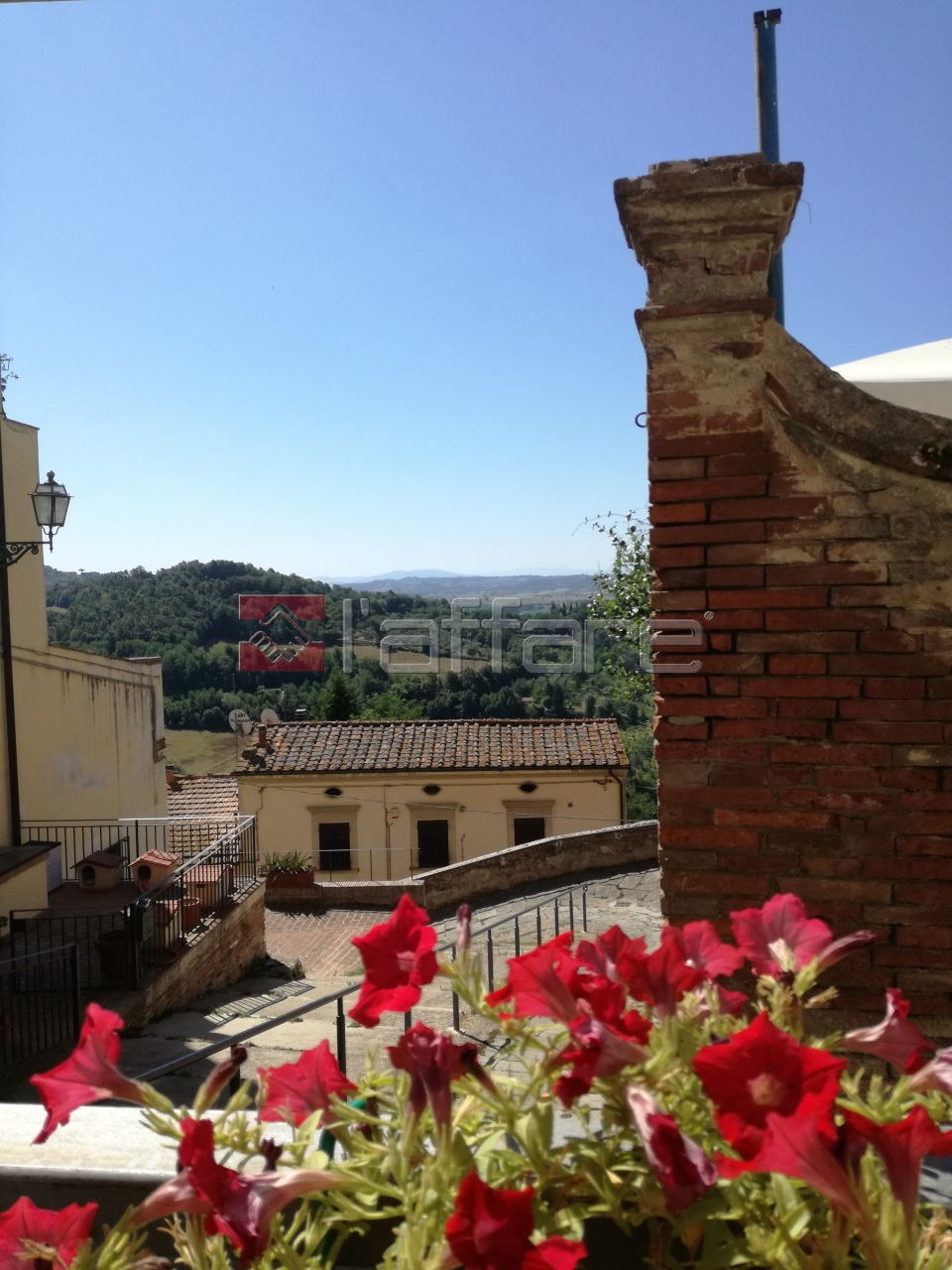 Appartamento - Quadrilocale a Treggiaia, Pontedera