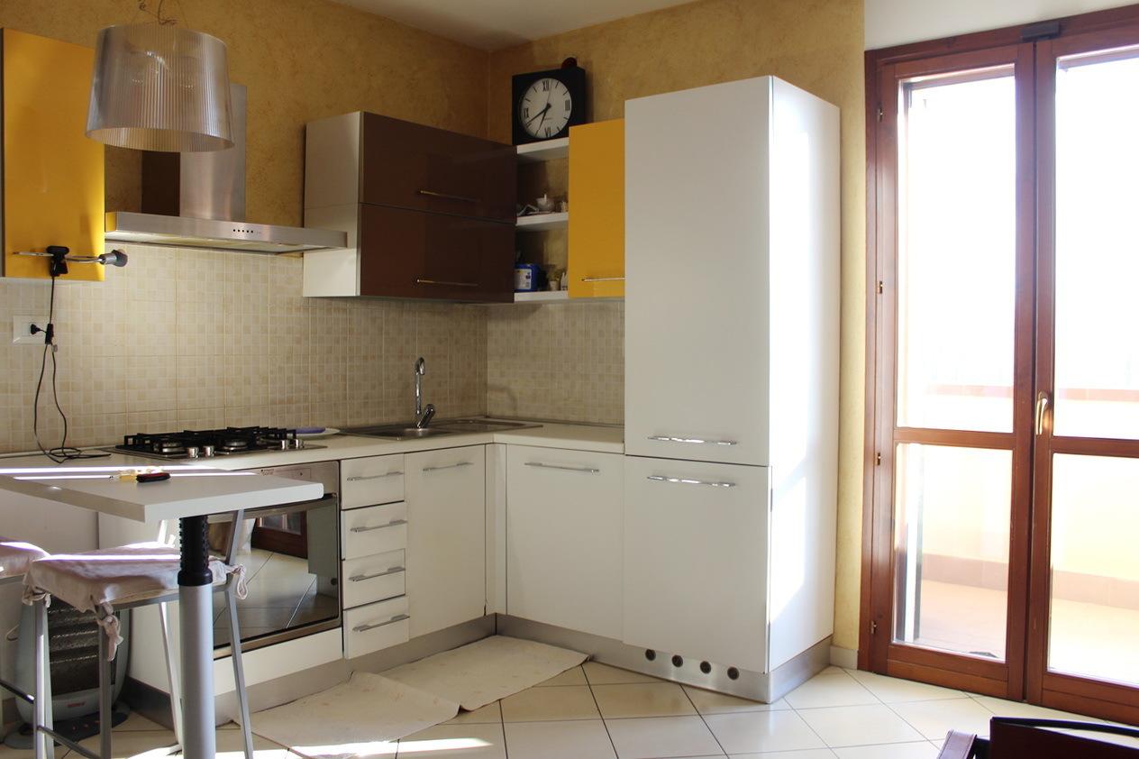 Appartamento - + mansarda a albiano, Aulla