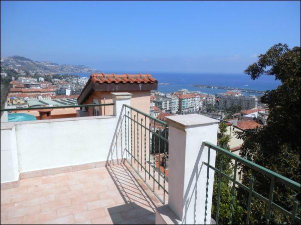 Appartamento - Bilocale a Centro, Sanremo