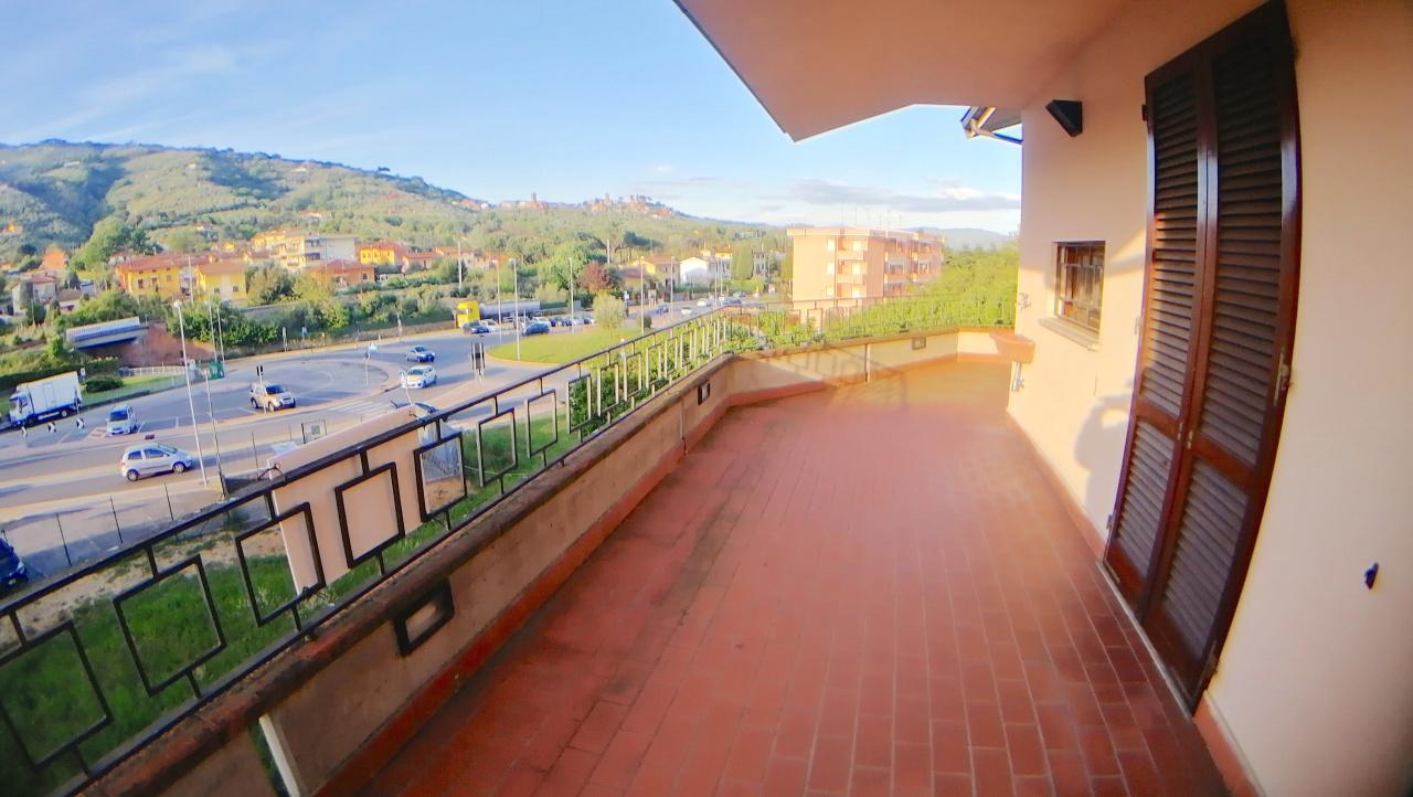 Appartamento a Santa Lucia, Uzzano
