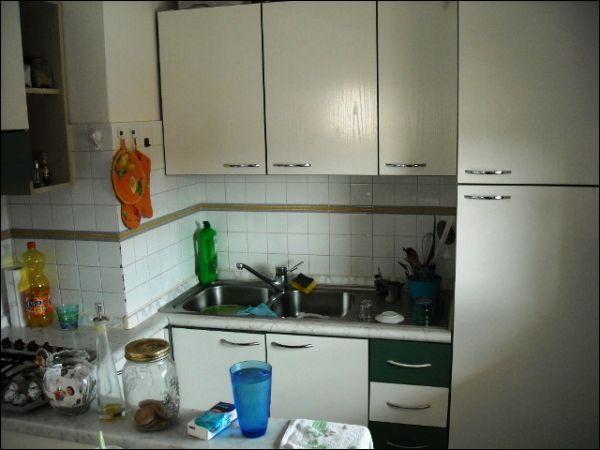 Appartamento in vendita a Pieve a Nievole, 2 locali, prezzo € 115.000 | CambioCasa.it