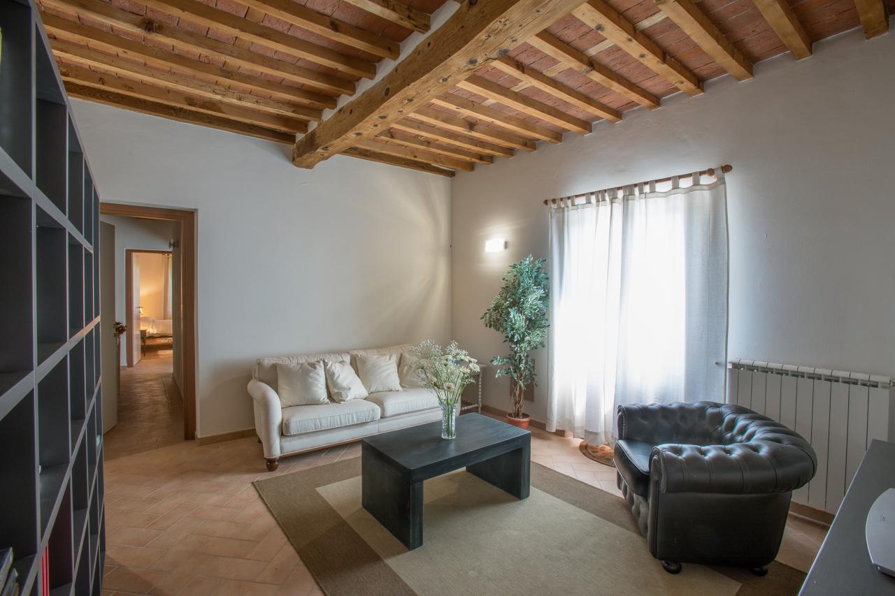 Appartamento - Trilocale a Terzo, Pieve a Nievole