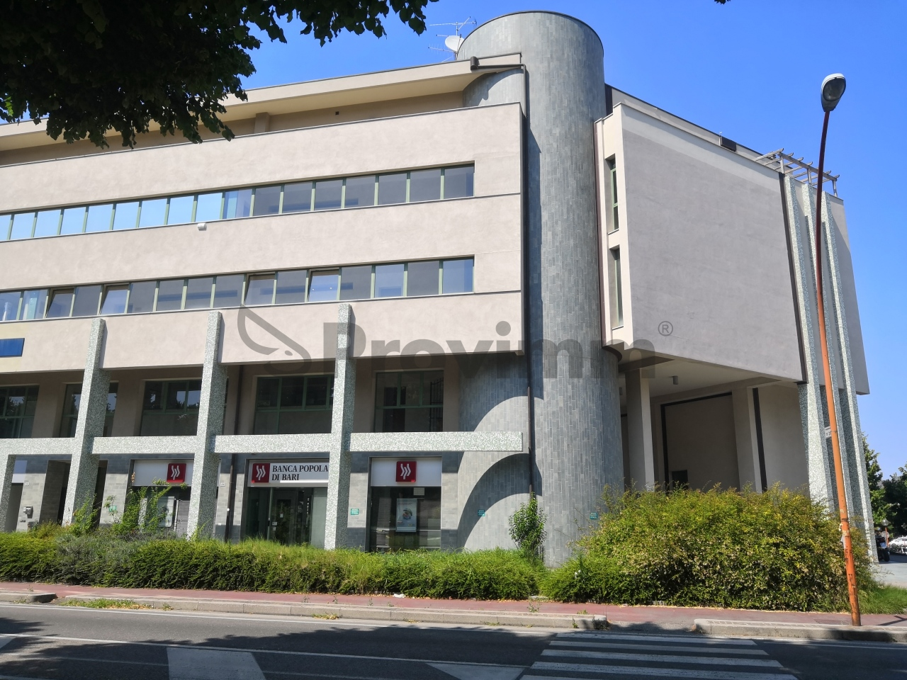 Ufficio - COMMERCIALE a Cesena Rif. 10763938