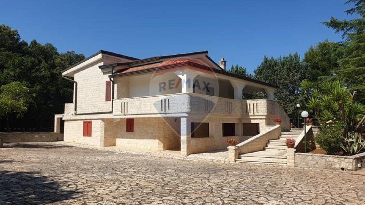 Villa in vendita a Monopoli (BA)