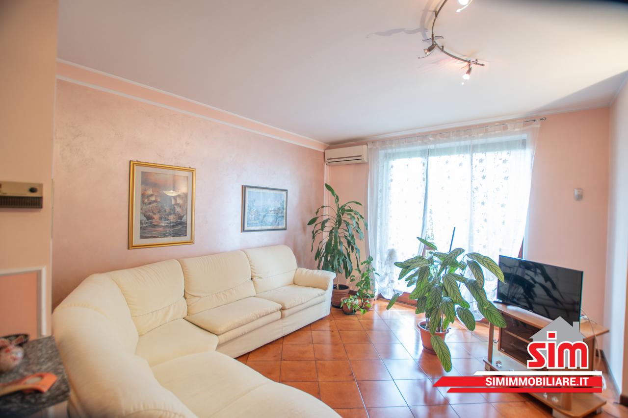 Vendita Villetta a schiera Casa/Villa Novara Via Cella Silvio sn 55971