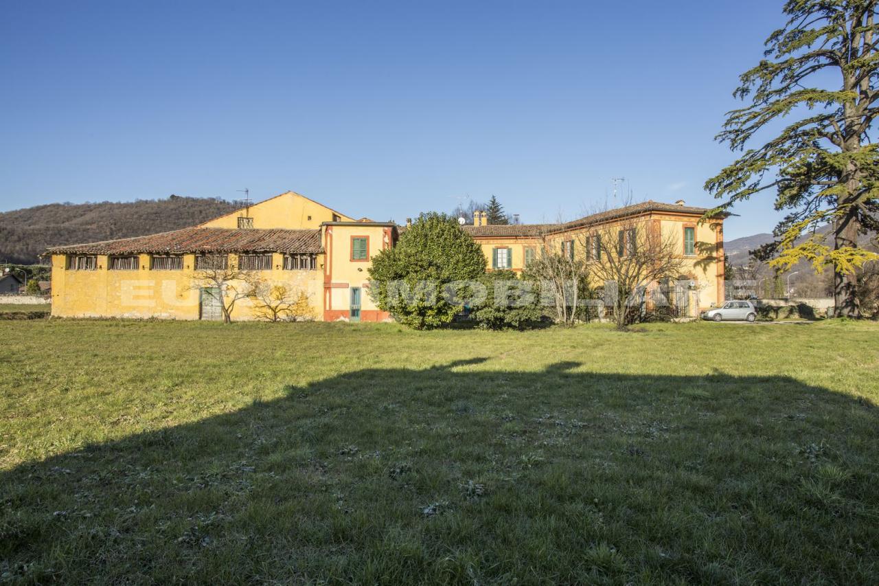 Altro in vendita a Rodengo-Saiano, 20 locali, Trattative riservate | CambioCasa.it