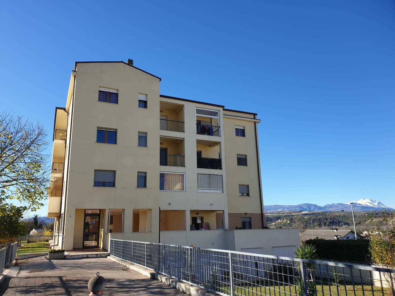 Appartamento in vendita a Chieti, 4 locali, prezzo € 113.000 | PortaleAgenzieImmobiliari.it