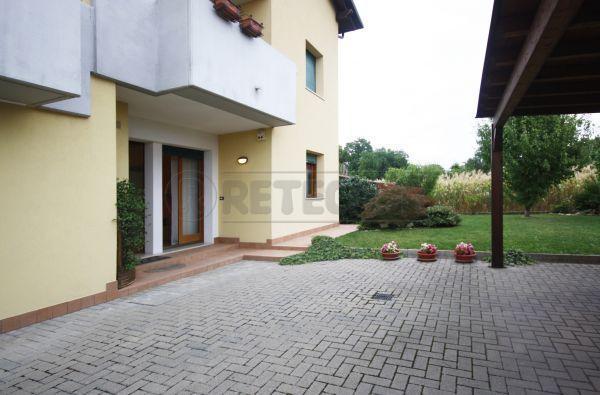 Appartamento in affitto a Gazzo, 9999 locali, prezzo € 560 | CambioCasa.it