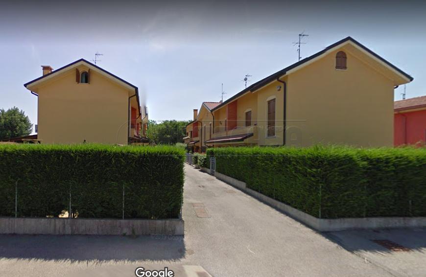 Appartamento - Miniappartamento a Correzzola