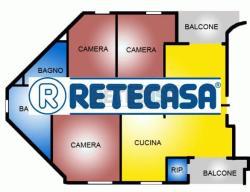 Appartamento in Vendita a Bergamo, zona B.PALAZZO circonv/Celadina, 240'000€, 115 m², con Box