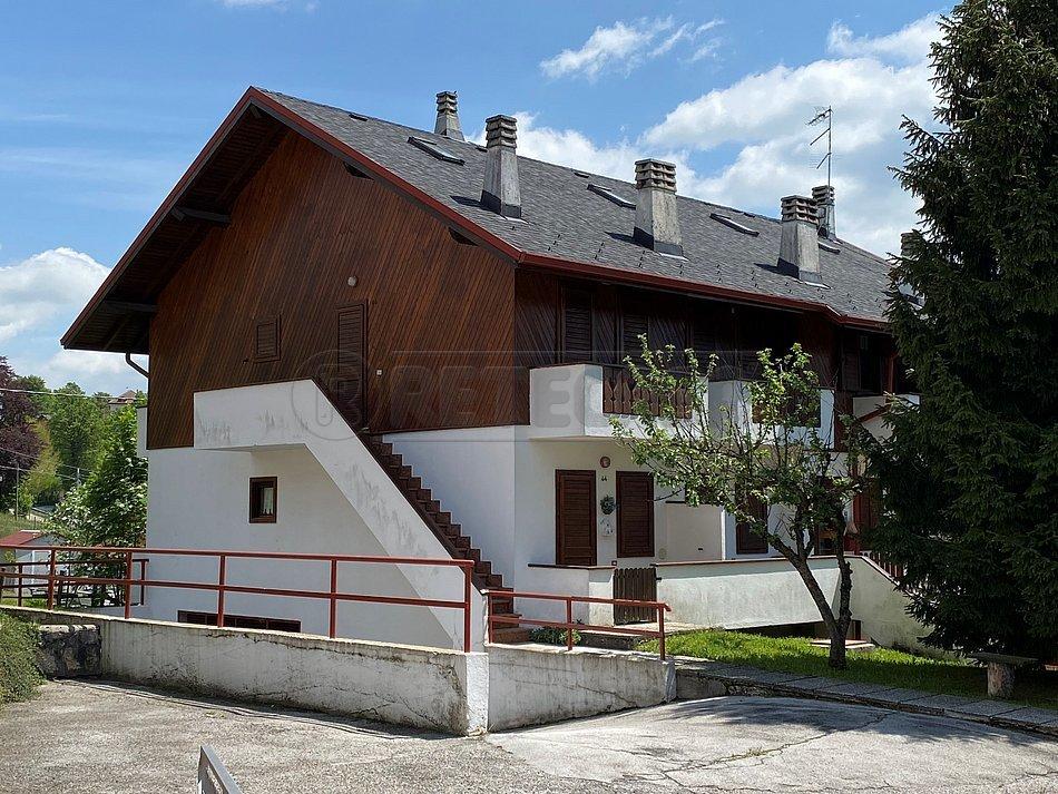Appartamento in vendita a Roana, 3 locali, prezzo € 98.000 | CambioCasa.it